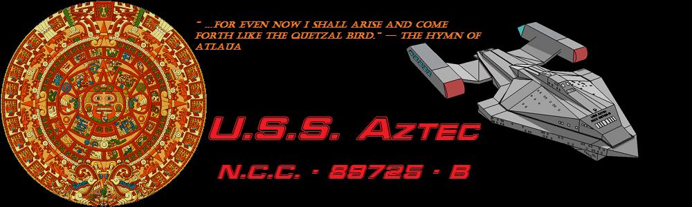USS Aztec
